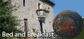 bed and breakfast just outside barga