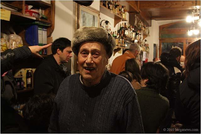 Castagnaccio contest at Aristos18