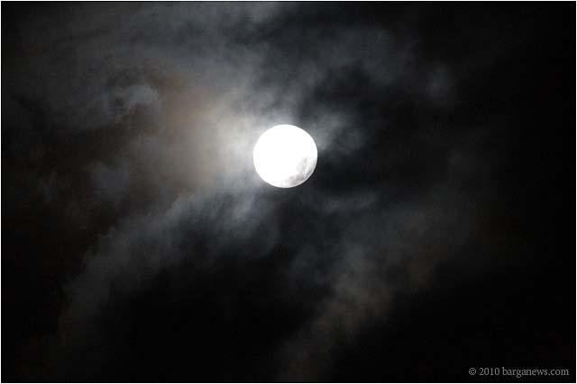eclipse lune live