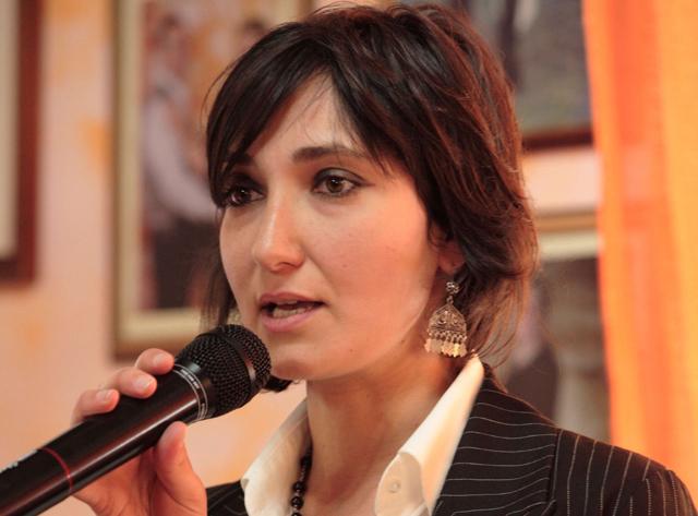 Pamela Giani