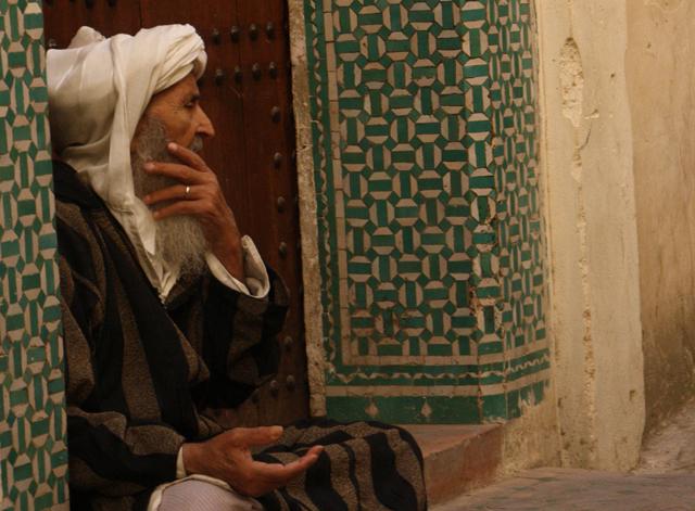 marocco gente