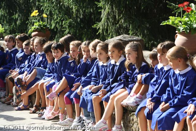 scuola primaria filecchio
