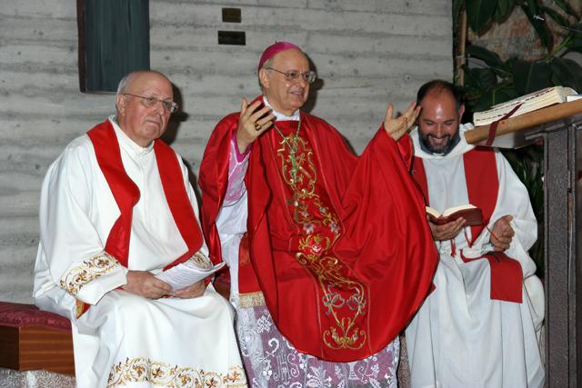 Un Barghigiano Vicino Al Papa V 3 0