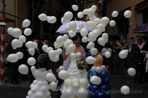 images from daily life in barga